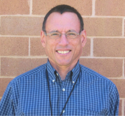 Major Woolard - Jesse Bethel High SchoolVallejo, California