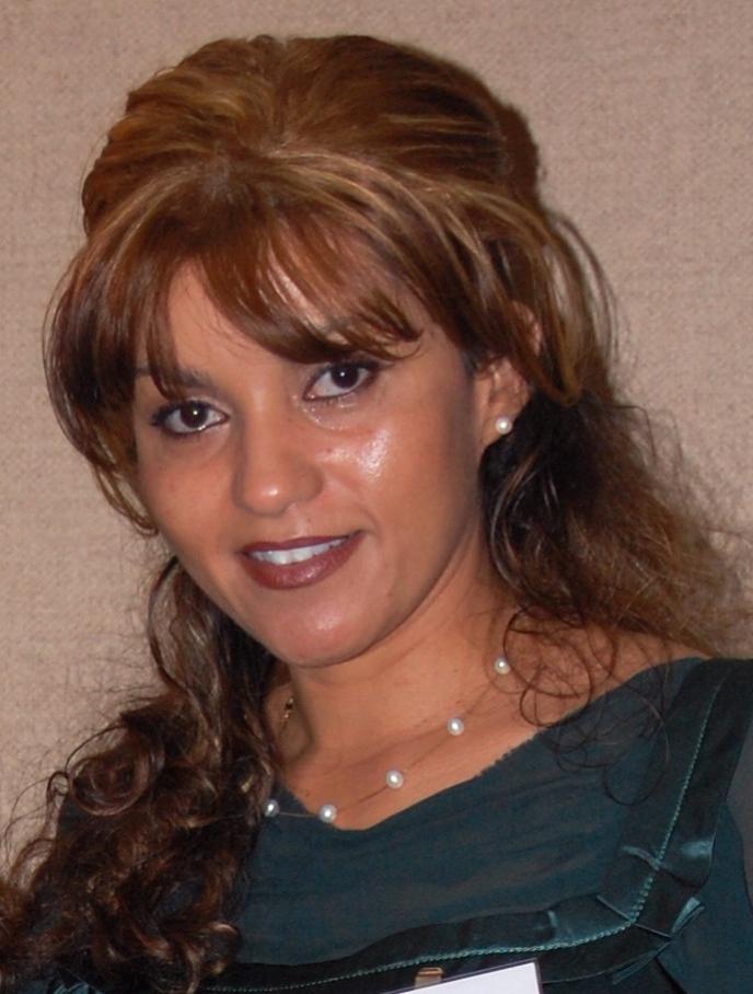 Nicole Nicodemus - Assistant Principal/Drama Teacher, Animo Film and Theater Arts CHS, Green Dot Public Schools, Los Angeles, California