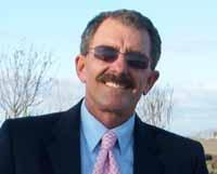 Richard Brown - English Teacher, San Ysidro High School, Sweetwater Union High School District, San Diego, CA