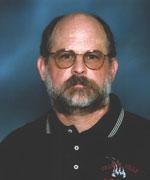 Evan Hackett, - English Teacher, Granite Hills High School; Porterville, California