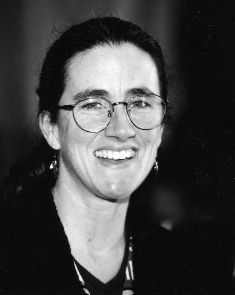 Pam Halstead - Science and Environmental Teacher, Fortuna Union High School; Fortuna, California