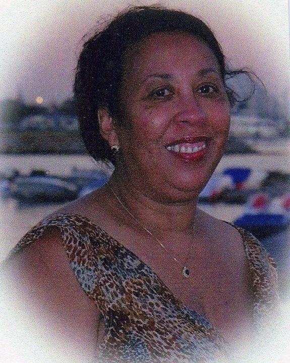 Patricia Ann Richardson - Science Teacher, Morningside High School; Inglewood, California