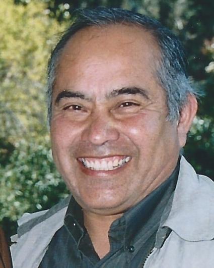 Roberto Ramirez - Watsonville High School, Watsonville, California