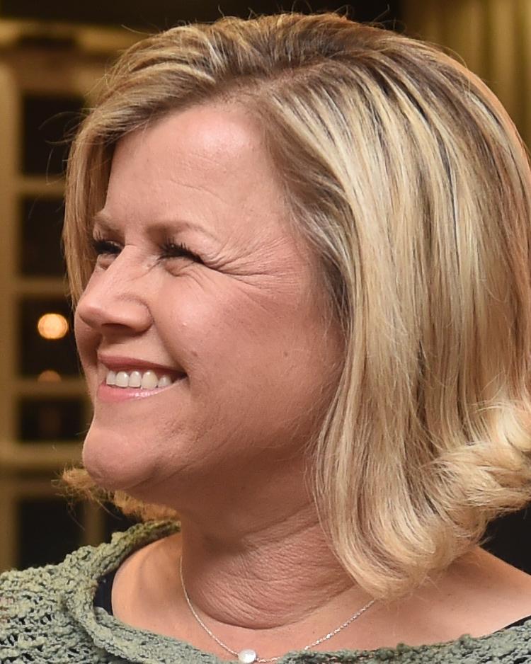 Jeanette McMahon - Choir & Musical Theatre DirectorGodinez Fundamental High SchoolSanta Ana, California