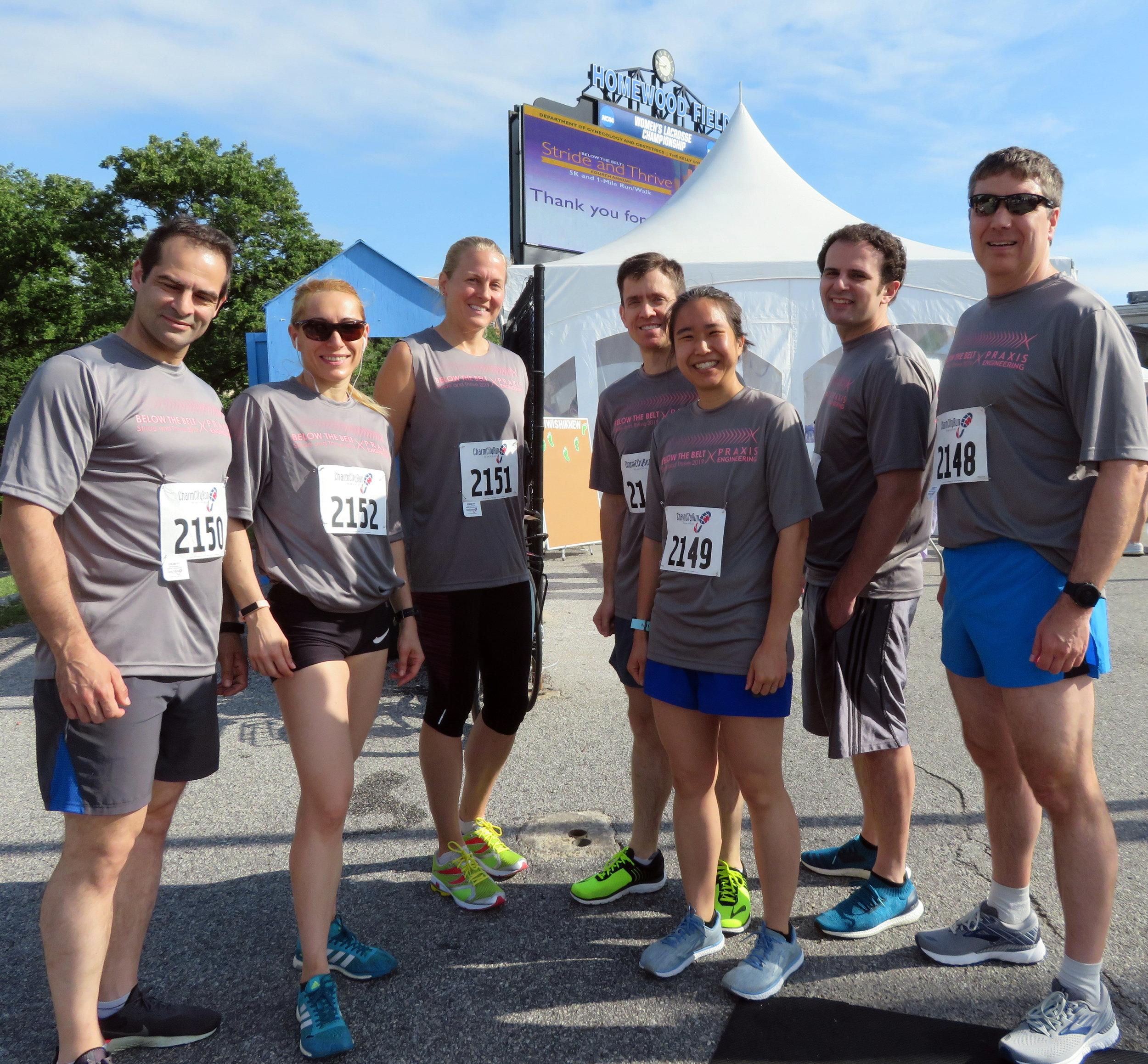 Team Photo -- Stride and Thrive.JPG