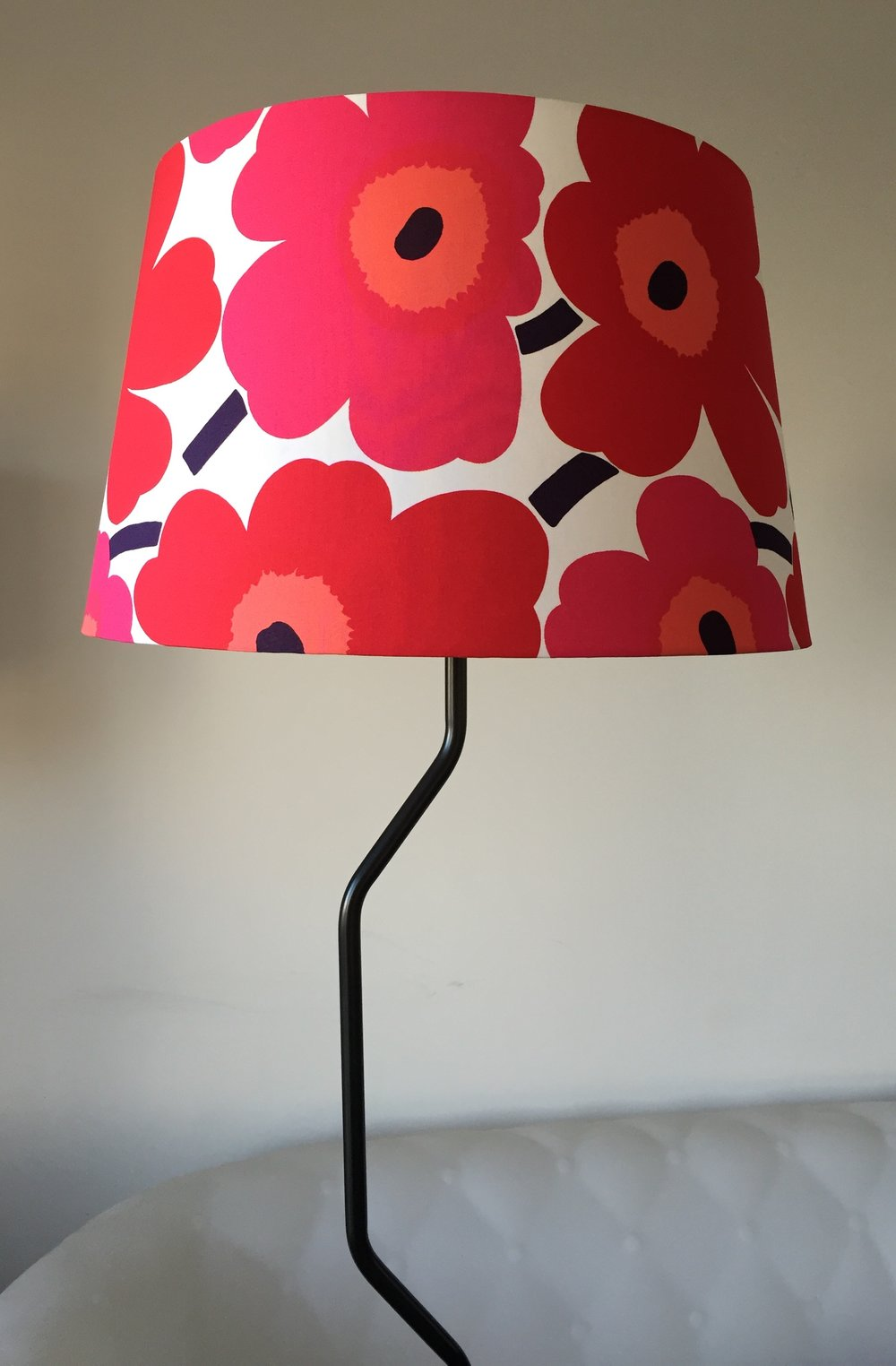 Designer Lampshades By Feature Lighting