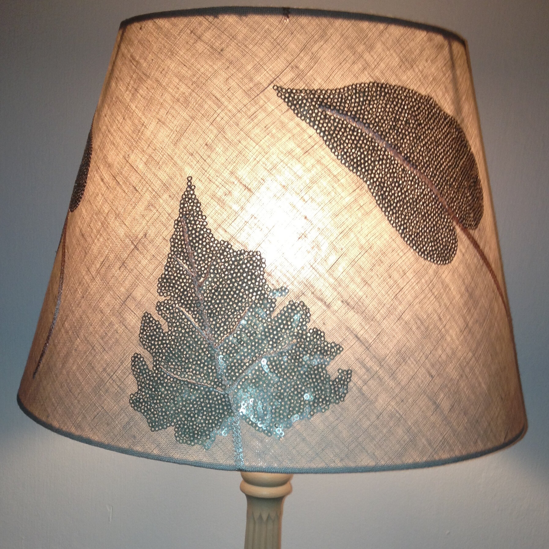Lamp Shade Covering Gallery Feature Lighting Co Uk