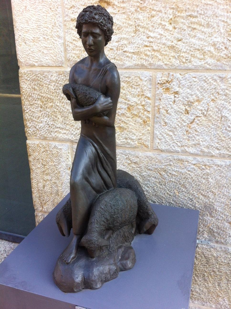 Jerusalem, Israel. August 2018