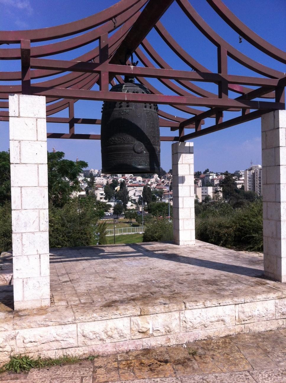 Jerusalem, Israel. August 2018.