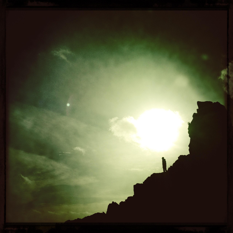 Big Sur, USA, 2012.