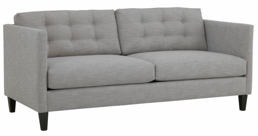 Tristian Two Arm Sofa
