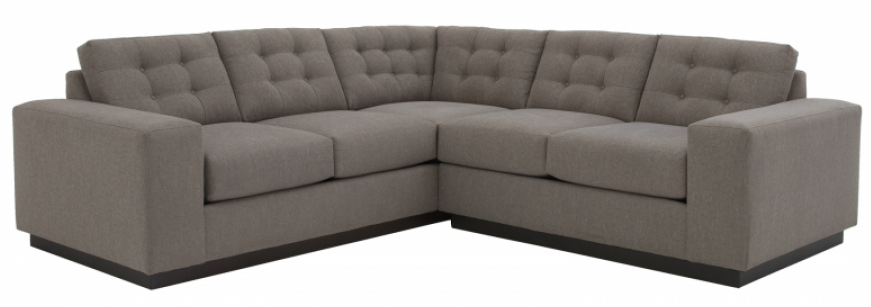 Voltaire Sectional