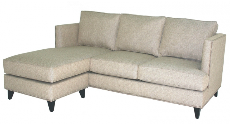 Hampshire Loveseat with Chaise
