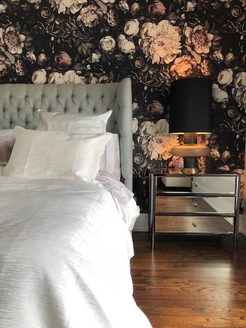East Village Master Bedroom