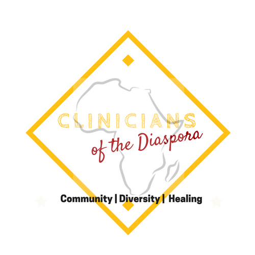 WELCOME!! -  Clinicians of the Diaspora is a holistic hub of healers of color. Potential patients can find clinicians that look like them, speak their language and who share similar practices. Healing should be accessible to all. Through radical love, connection and inspiration, Clinicians of the Diaspora is here to transform the world, one PERSON at a time.