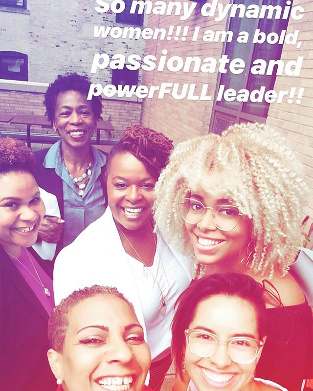 I'm still on a blissful high with being in company of so many passionate, caring and dope AF individuals last week. I was reminded that so many people are doing the damn work. The people united will never be defeated. #cliniciansofthediaspora  #healer #spirituality #blackgirlmagic #blackexcellence #lcsw #columbia #socialworker