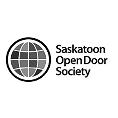 Saskatoon Open Door Society    Workshop: Life is a Door