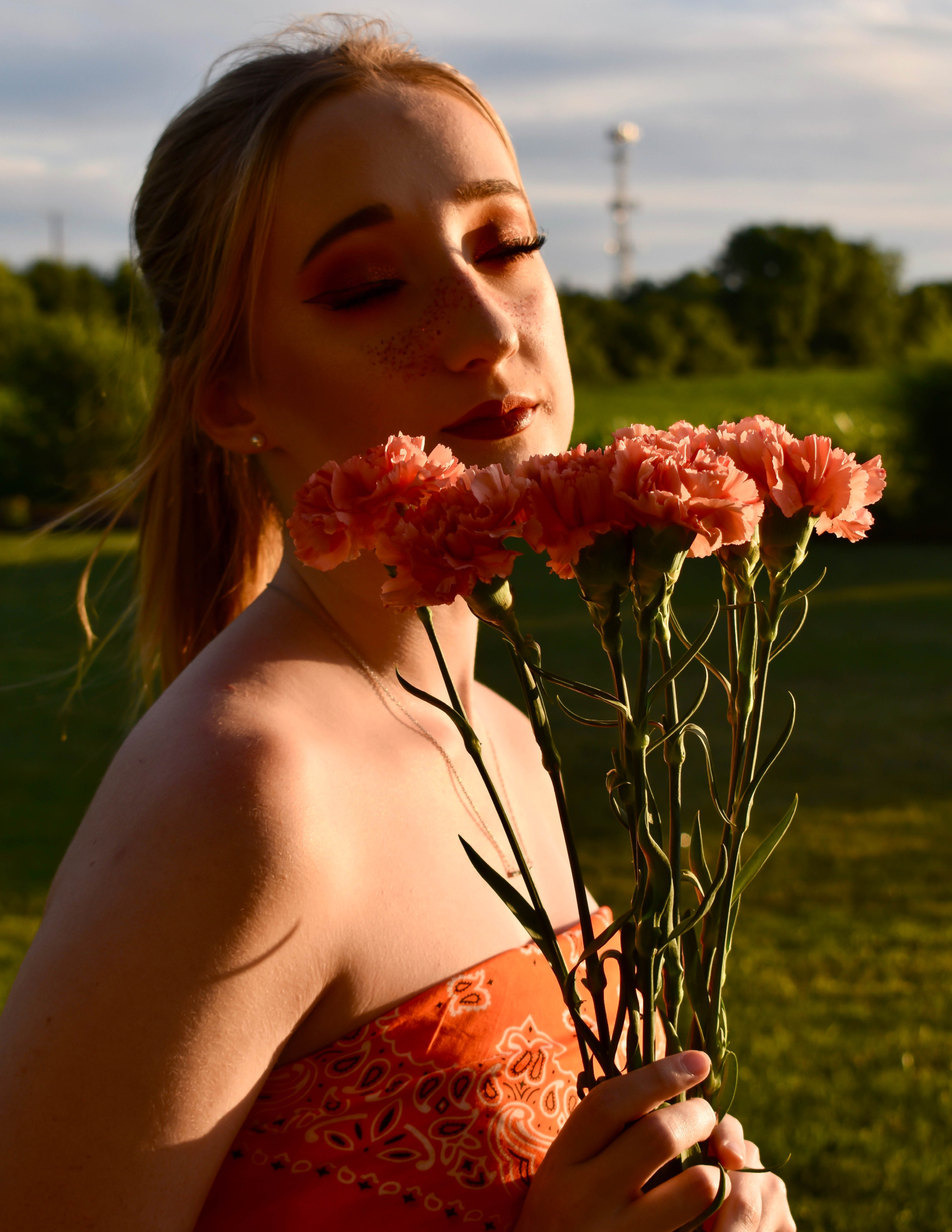 Lauren Orange Flowers.png