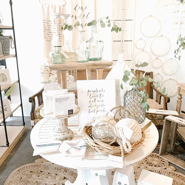 New Arrivals just hit The Station! Happy Memorial Day! ⠀ .⠀ .⠀ .⠀ .⠀ #Charleston #parkcircle #shoplocal #charlestonblog #homeandgift #homesweethome
