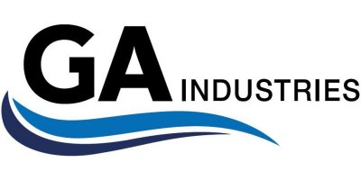- GA Industries manufacturers a full range of valve solutions which are commonly applied in Municipal and Industrial water & wastewater applications.