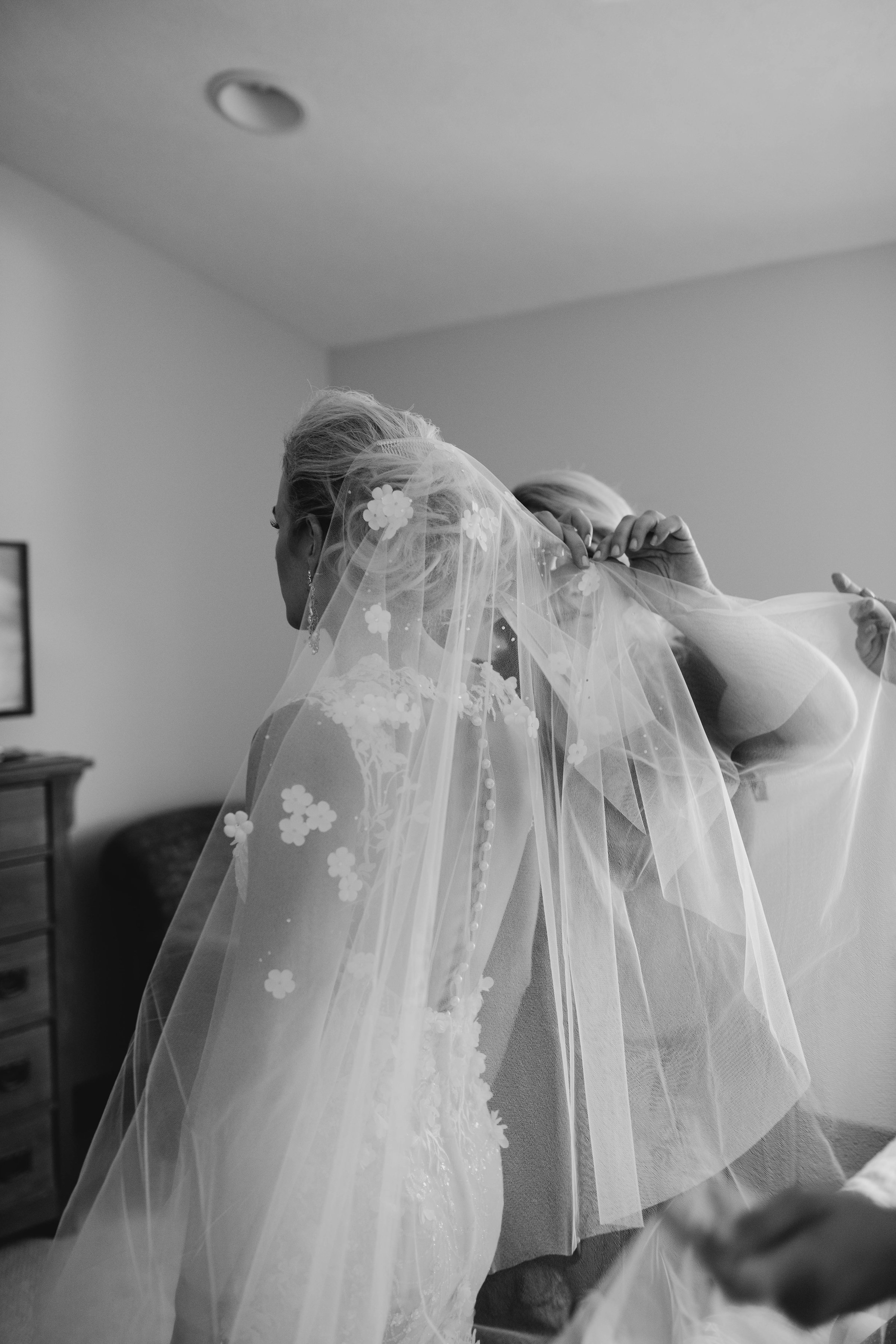 Brittany Wedding Gown