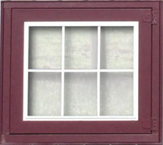 Window Bale