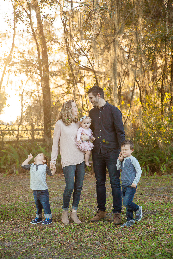 Family Session $400 - Your Family session includes:˚ 1 hour session in your home or location of your choice with a minimum of 40 professionally edited images˚ a print release˚ $50 off your next session