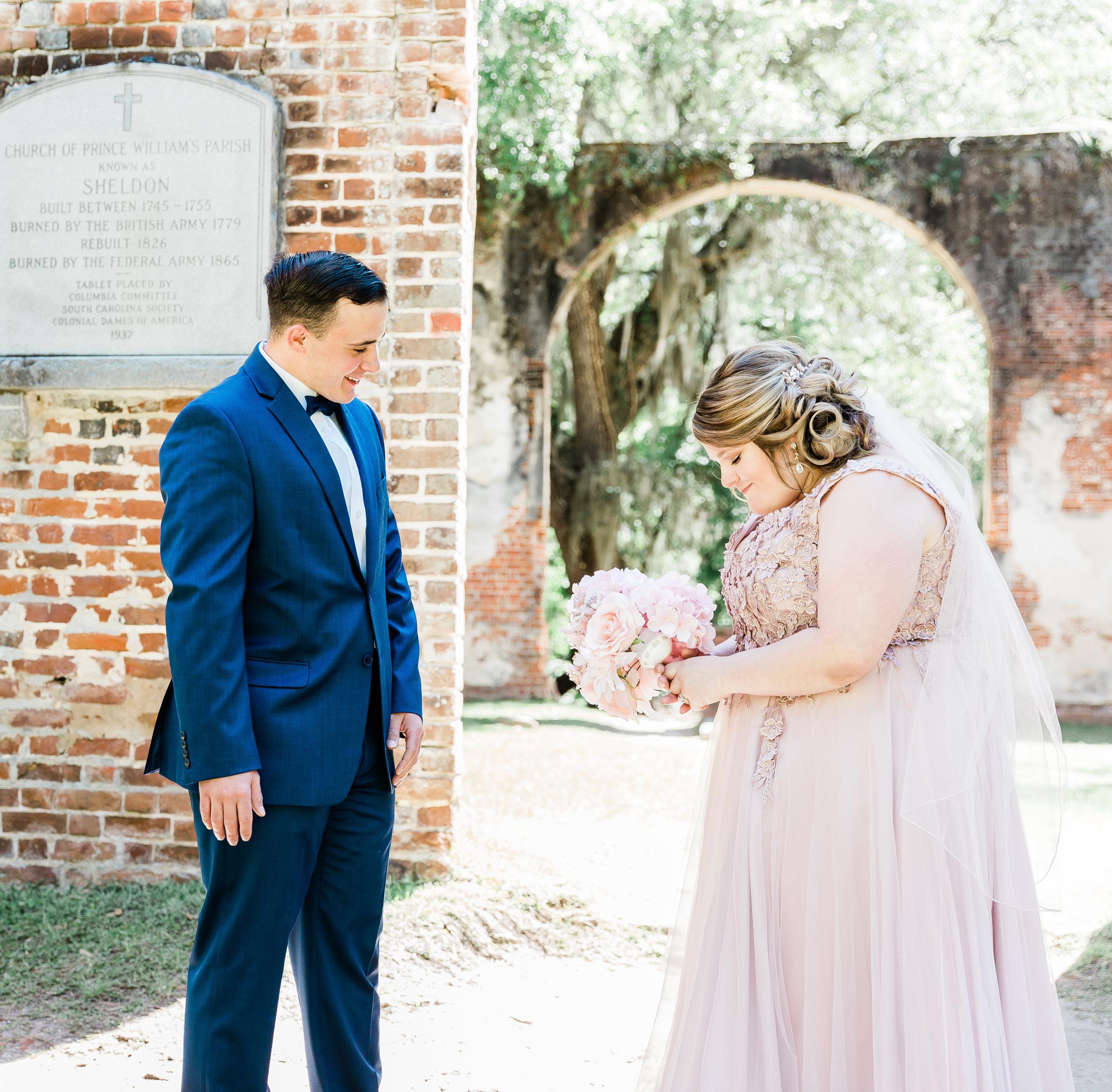 20190417-Southern Lens Photography-savannah family photographer- Ashley and Zack-old sheldon church ruins-201923.jpg