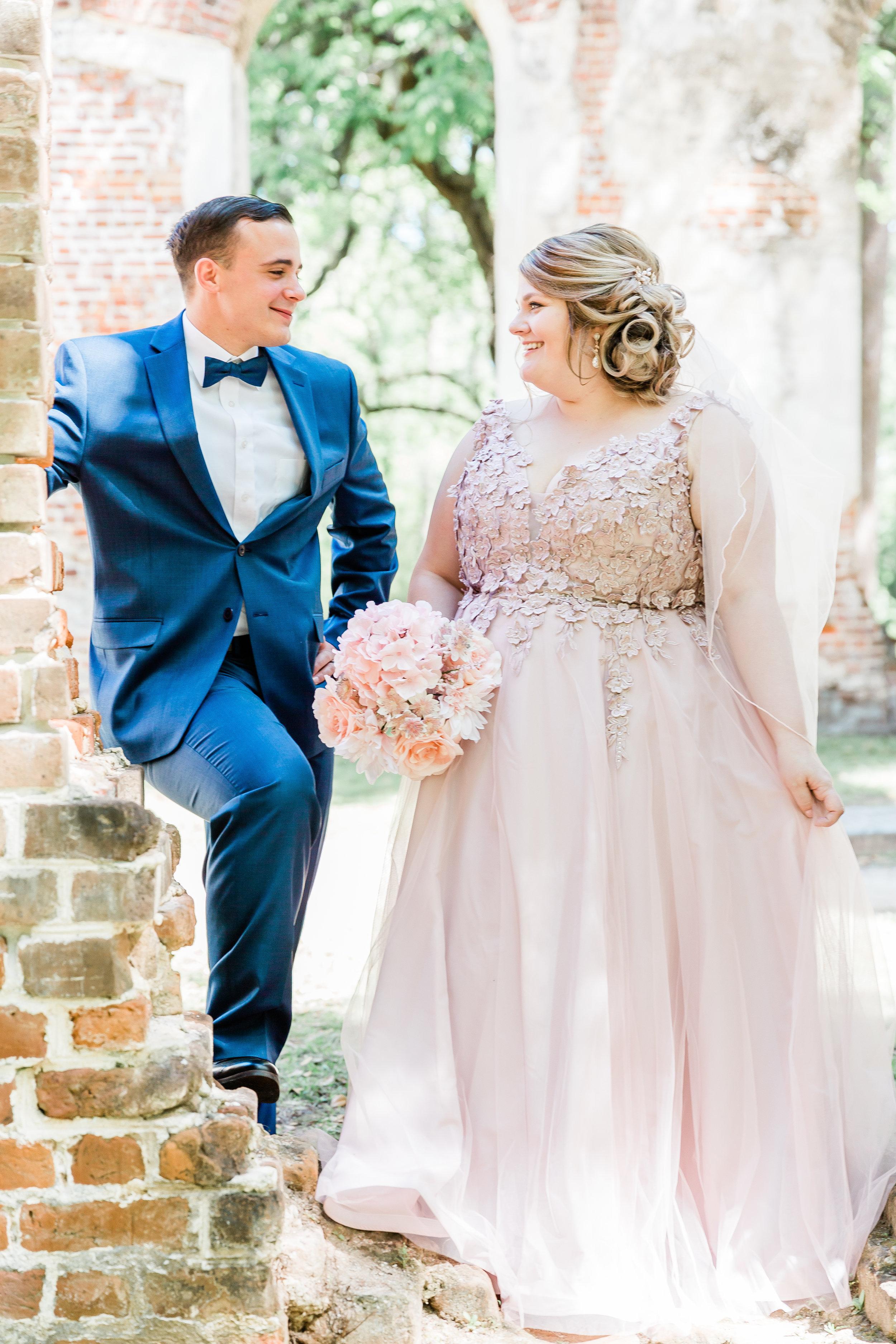 20190417-Southern Lens Photography-savannah family photographer- Ashley and Zack-old sheldon church ruins-201927.jpg
