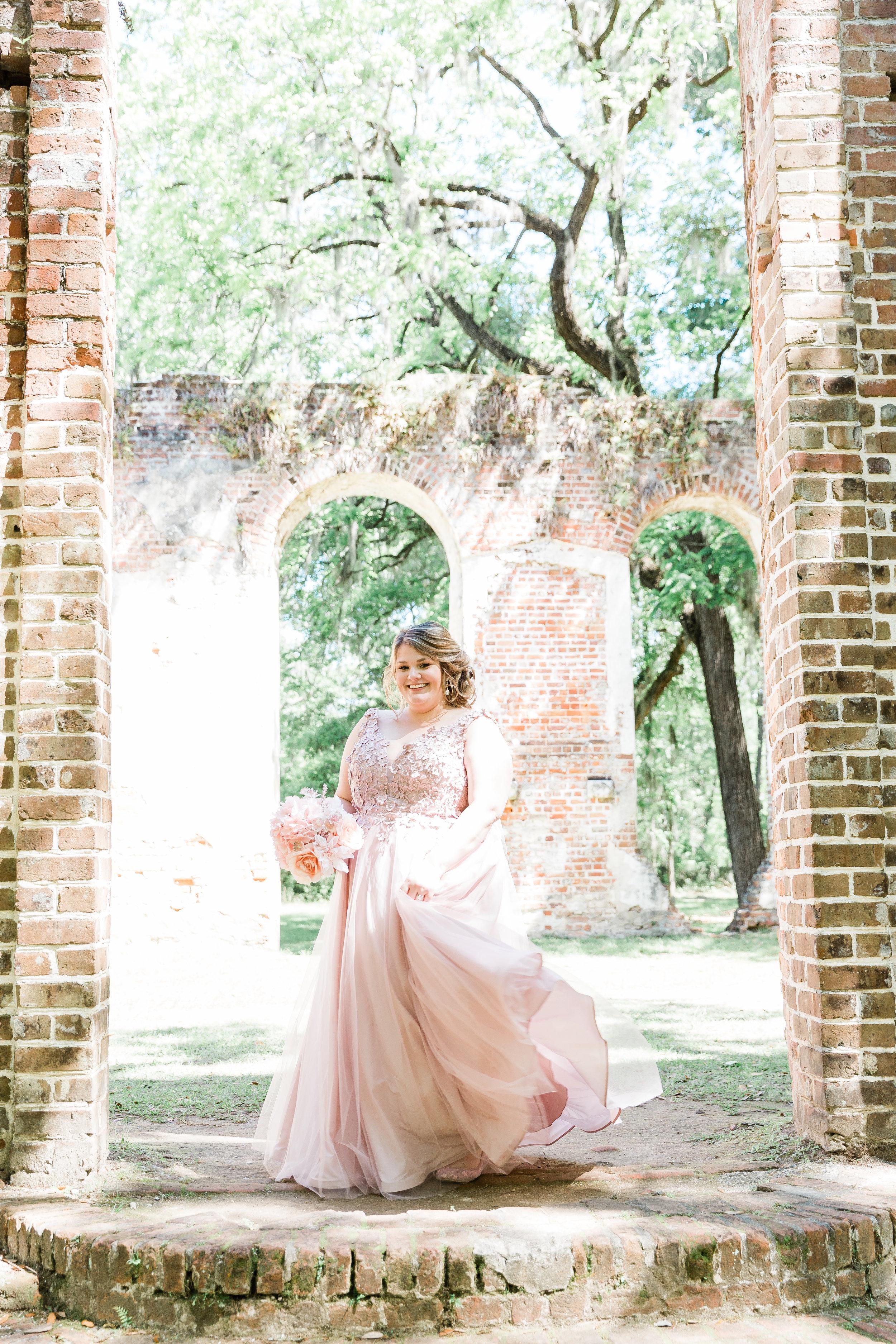 20190417-Southern Lens Photography-savannah family photographer- Ashley and Zack-old sheldon church ruins-201940.jpg