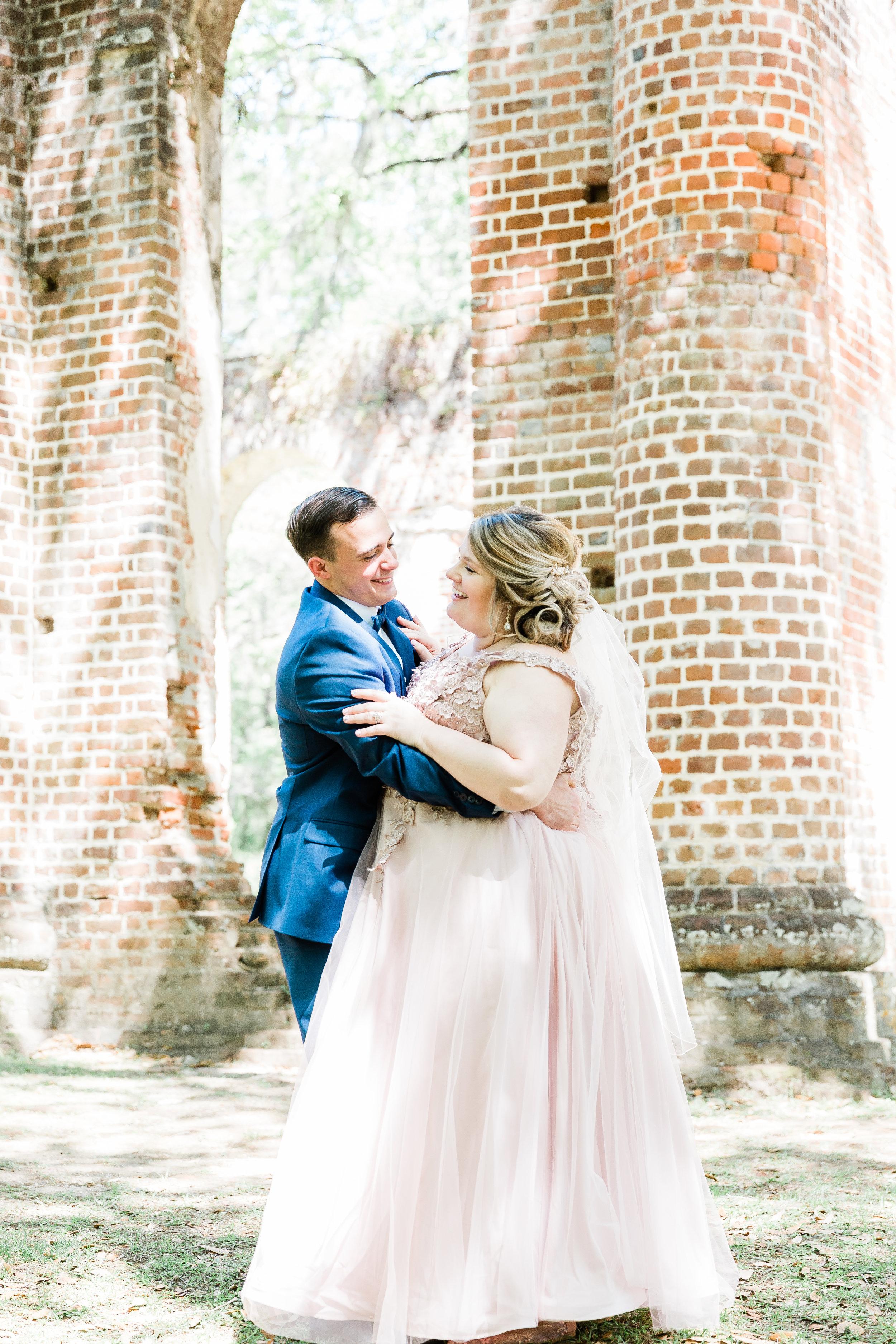 20190417-Southern Lens Photography-savannah family photographer- Ashley and Zack-old sheldon church ruins-201951.jpg