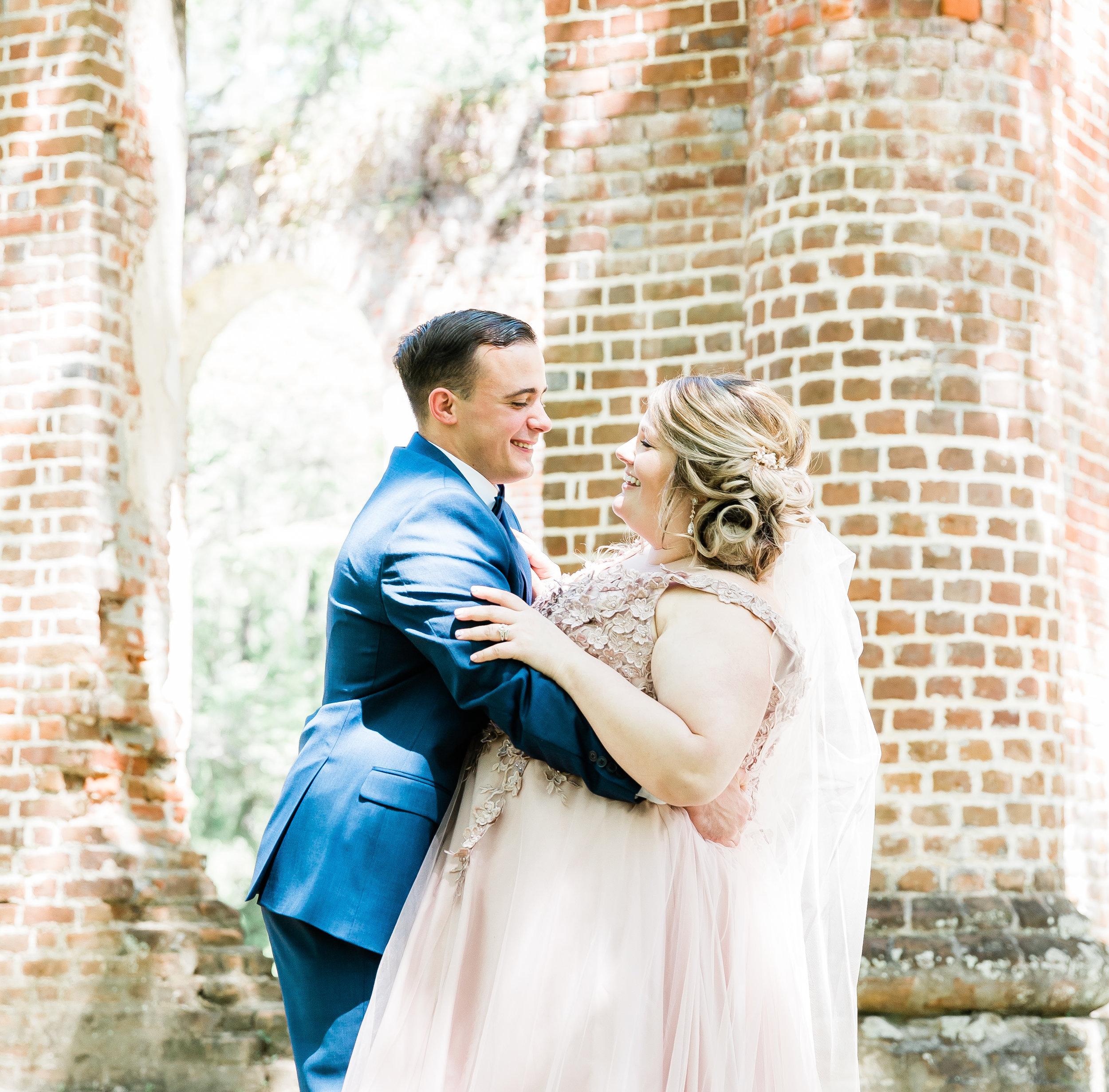 20190417-Southern Lens Photography-savannah family photographer- Ashley and Zack-old sheldon church ruins-201952.jpg