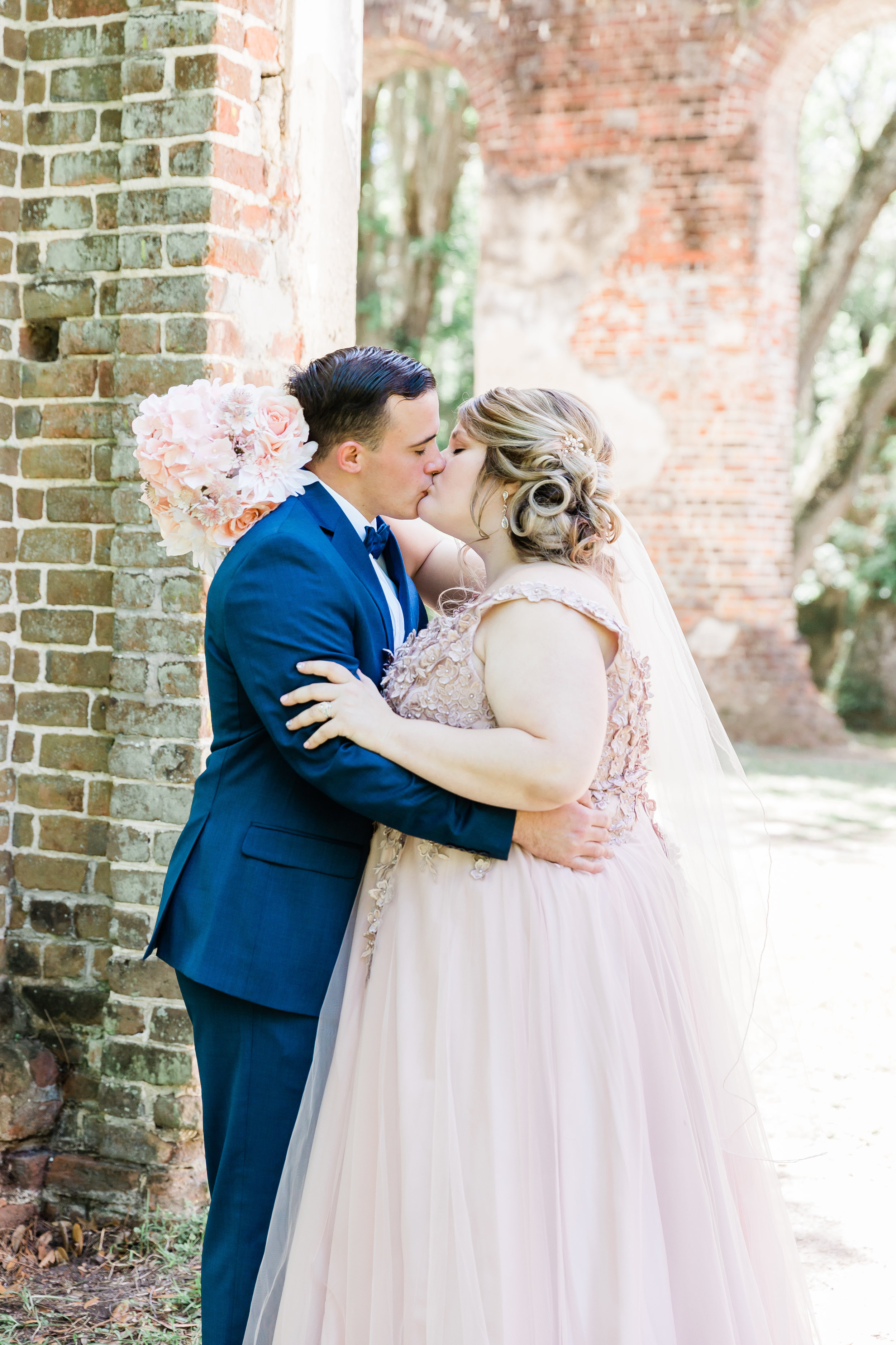 20190417-Southern Lens Photography-savannah family photographer- Ashley and Zack-old sheldon church ruins-201956.jpg