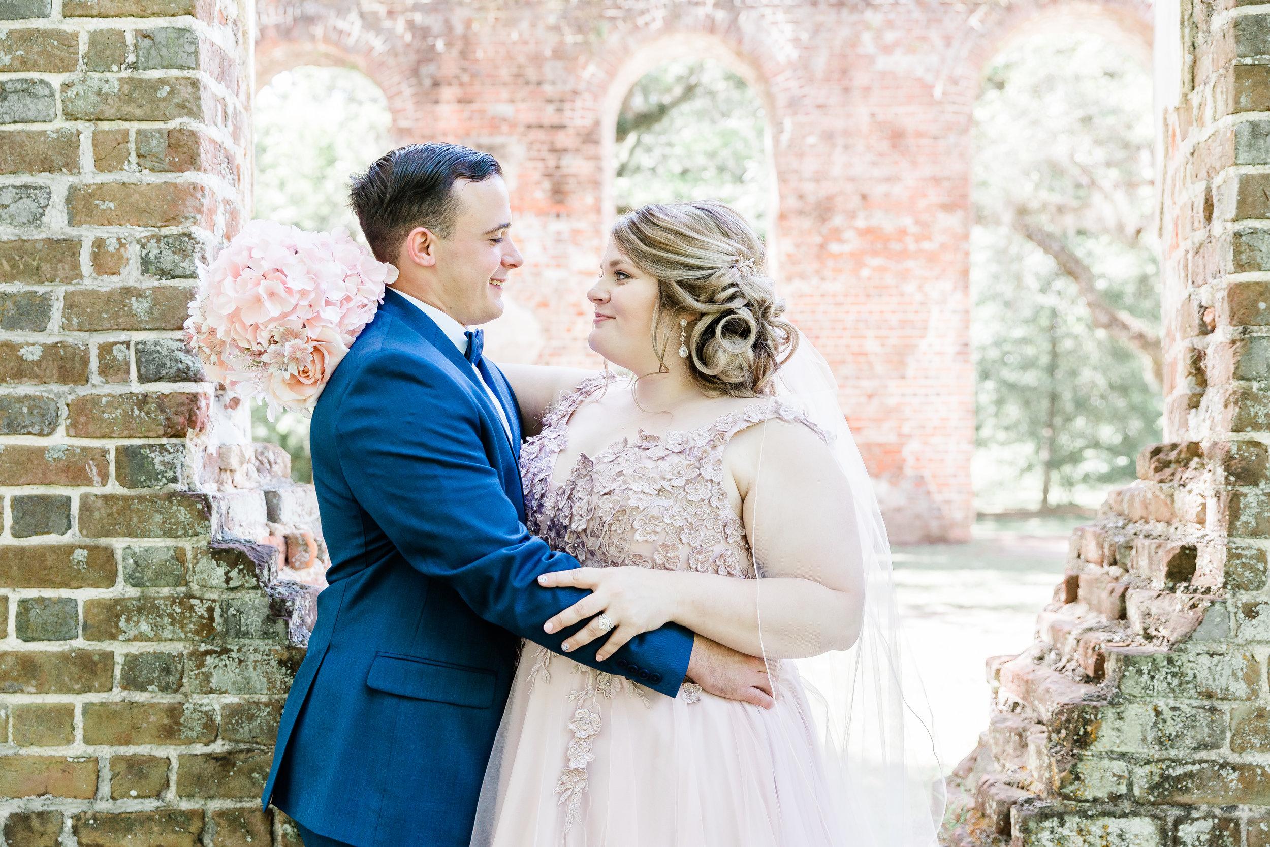 20190417-Southern Lens Photography-savannah family photographer- Ashley and Zack-old sheldon church ruins-201960.jpg