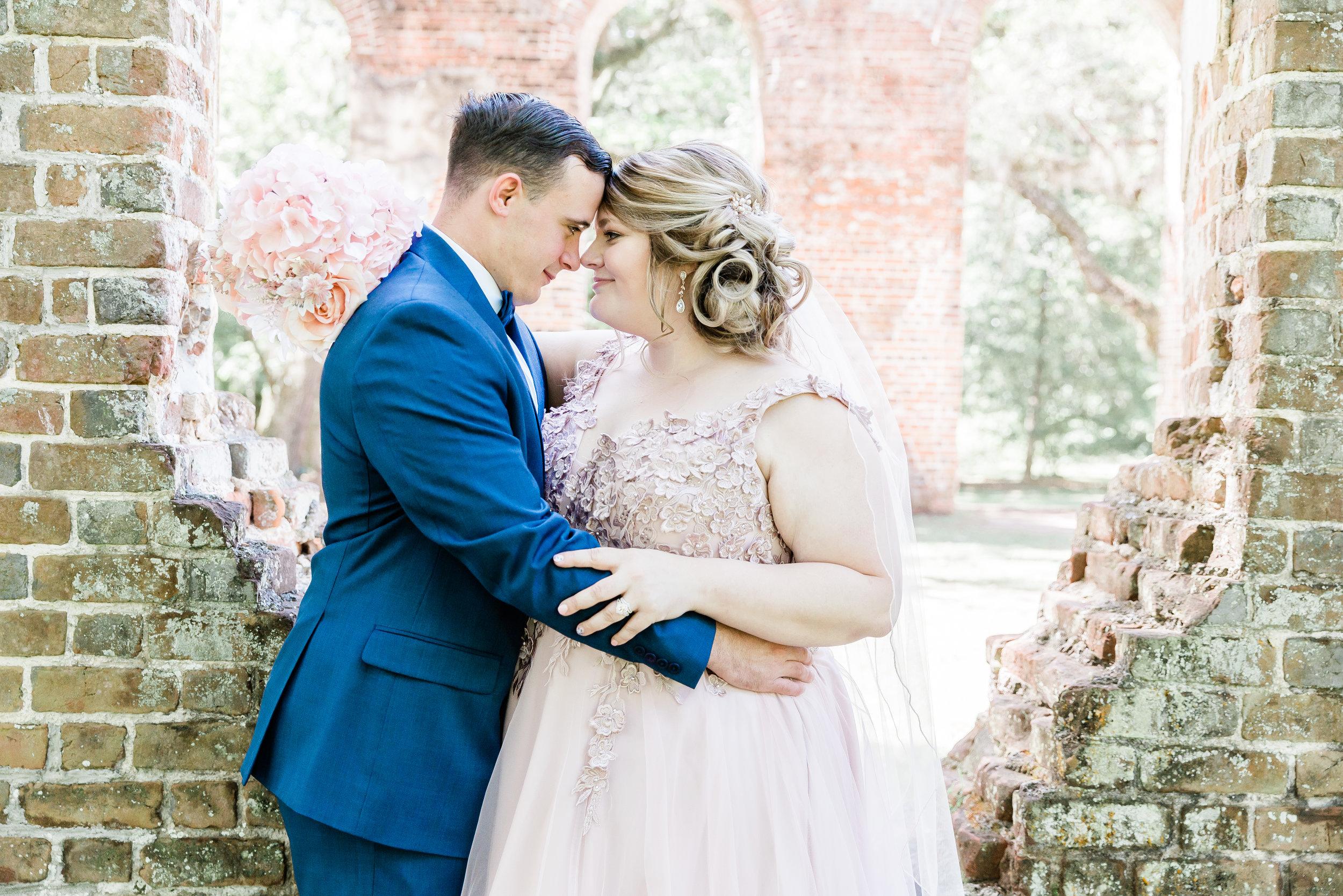20190417-Southern Lens Photography-savannah family photographer- Ashley and Zack-old sheldon church ruins-201961.jpg