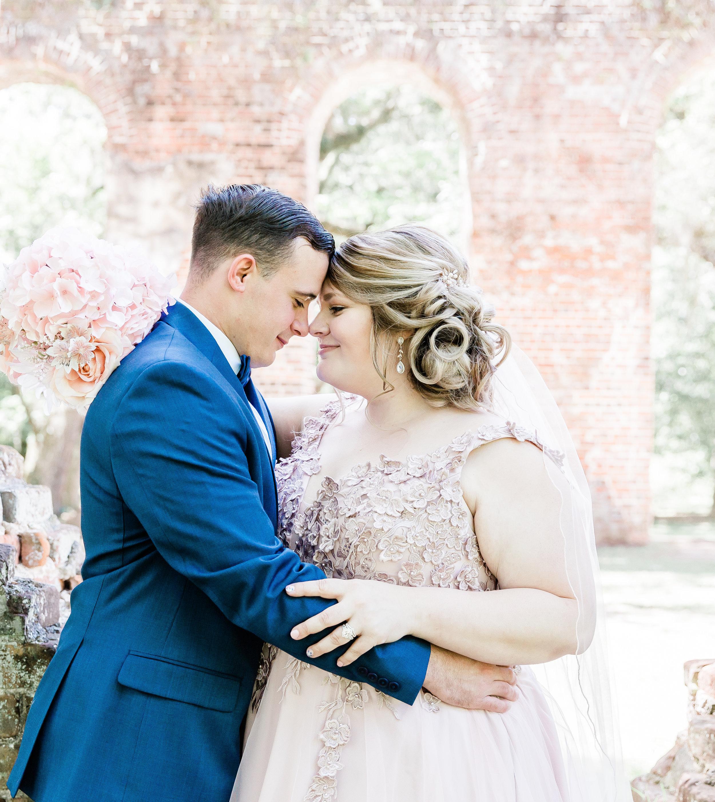 20190417-Southern Lens Photography-savannah family photographer- Ashley and Zack-old sheldon church ruins-201962.jpg