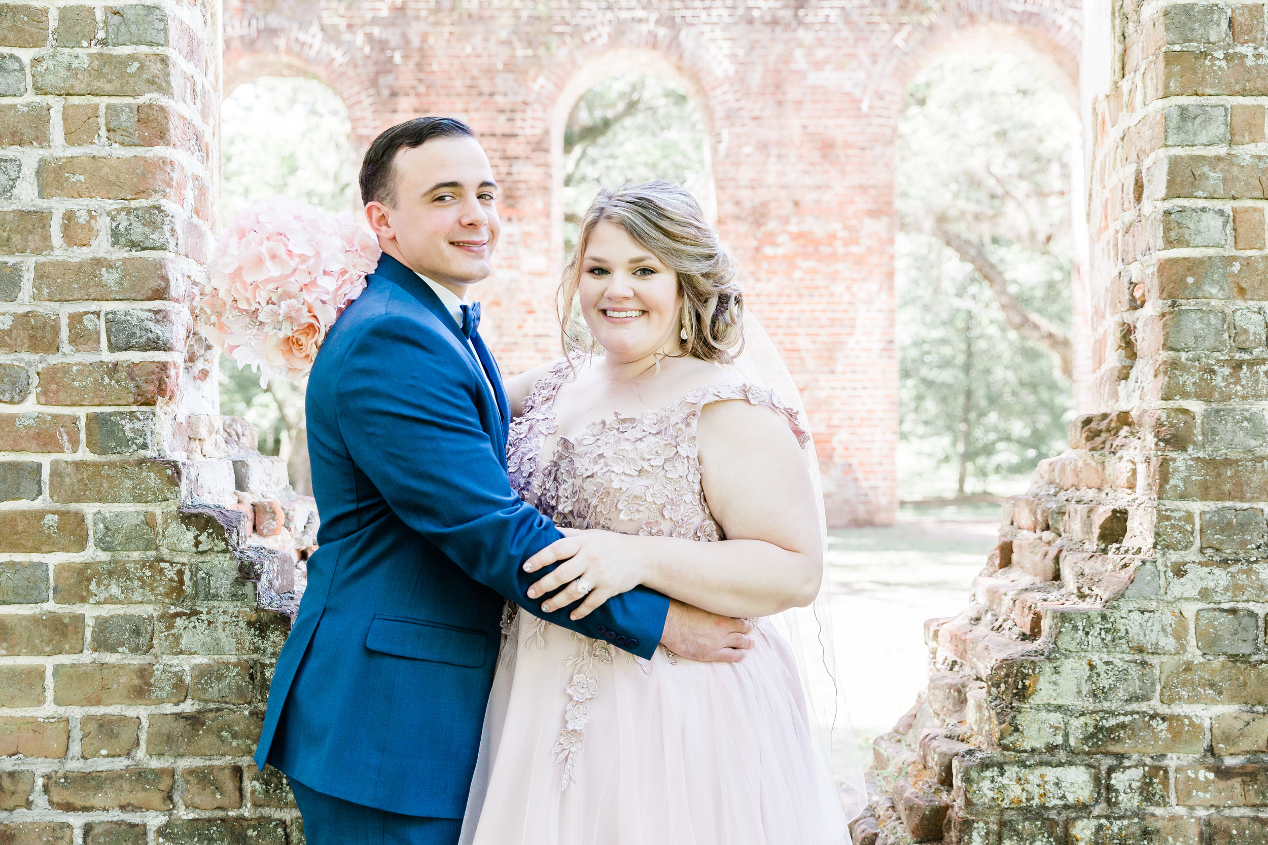 20190417-Southern Lens Photography-savannah family photographer- Ashley and Zack-old sheldon church ruins-201963.jpg