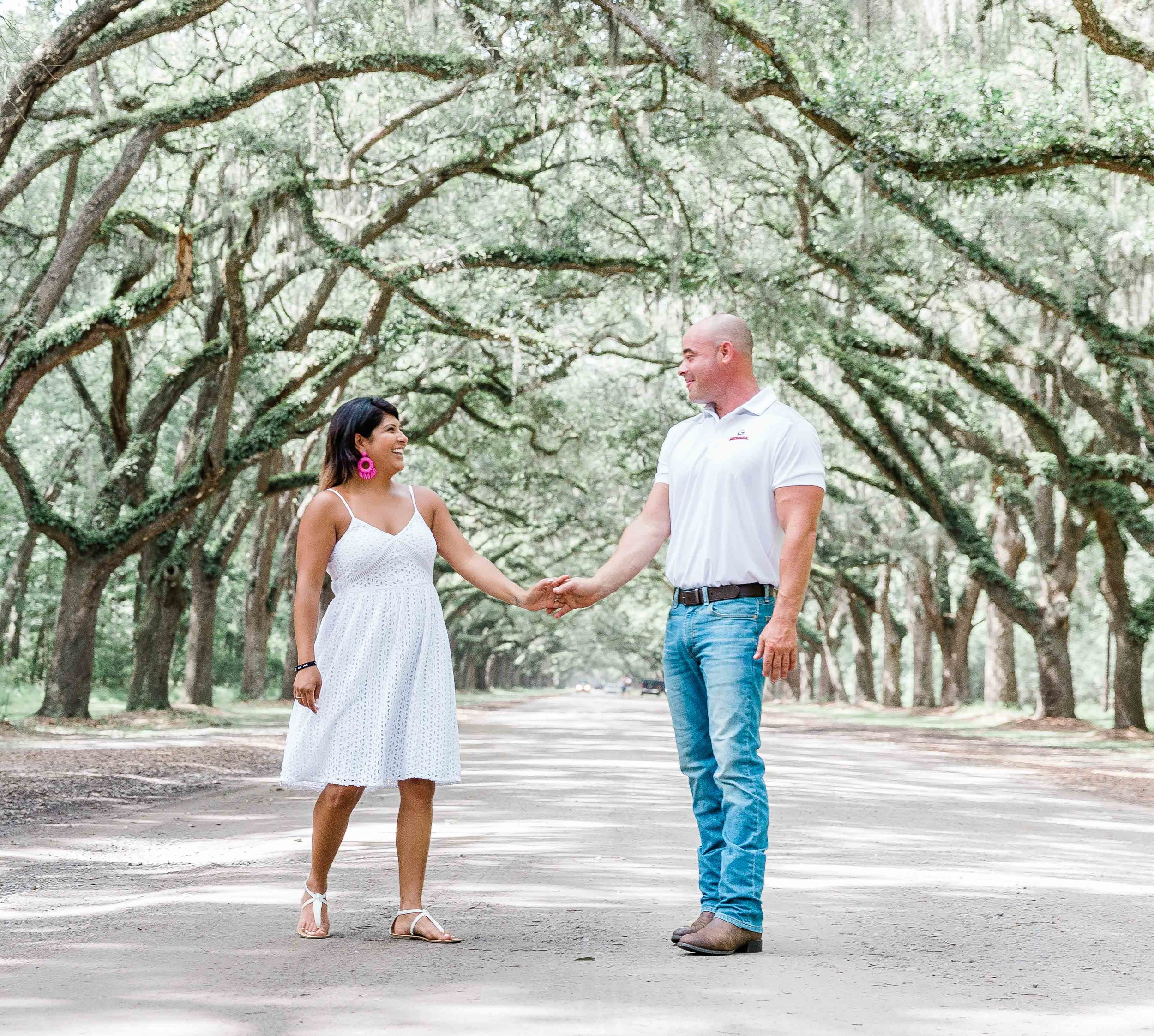 AJ0A8664Reynolds Square and Wormsloe Engagement Session13.jpg