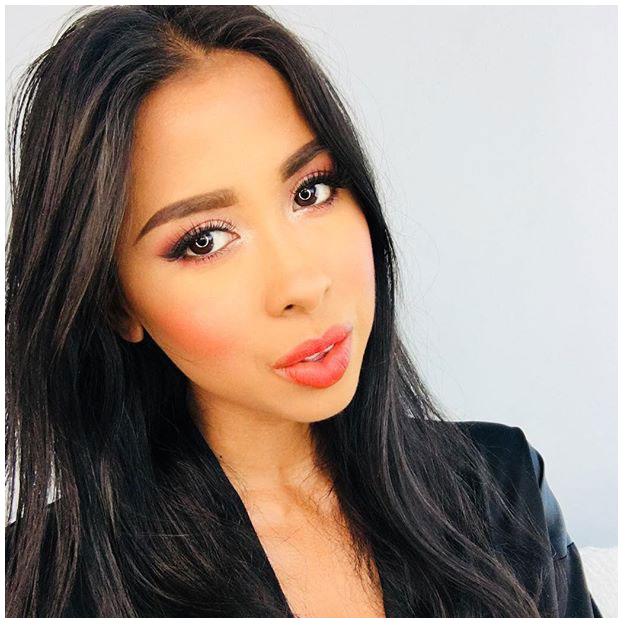 Alicia oliverti, professional make-up artist, new york ciy.