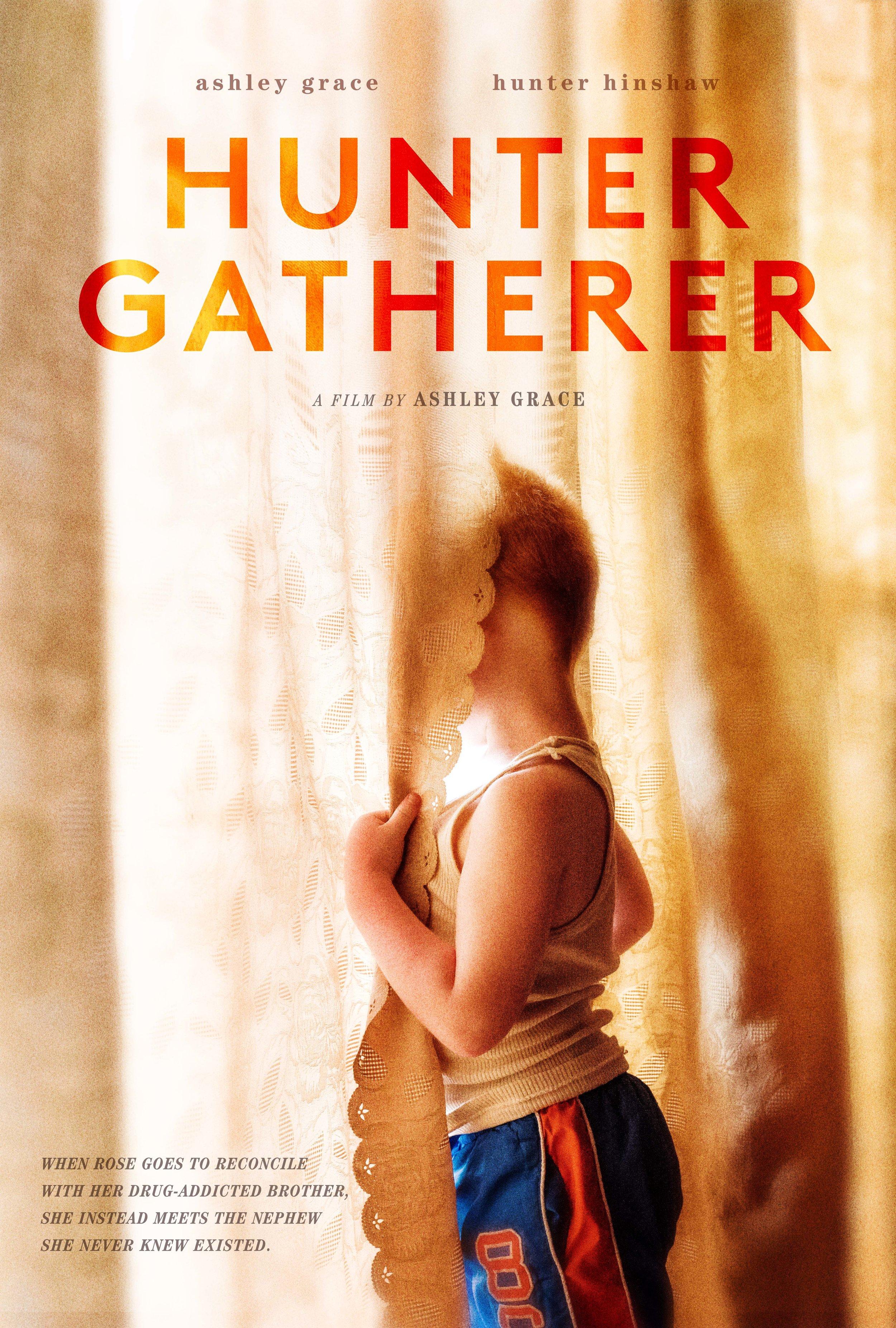 hunter gatherer theater 10
