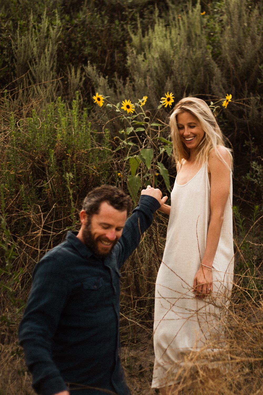 Engagement session shoot photos photography Orange County photographer nature film Talega Home session California44.jpg