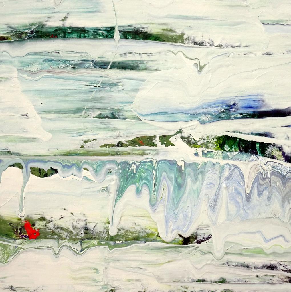 Abstract Mixed Media Painting, Bill Boyd-007.JPG