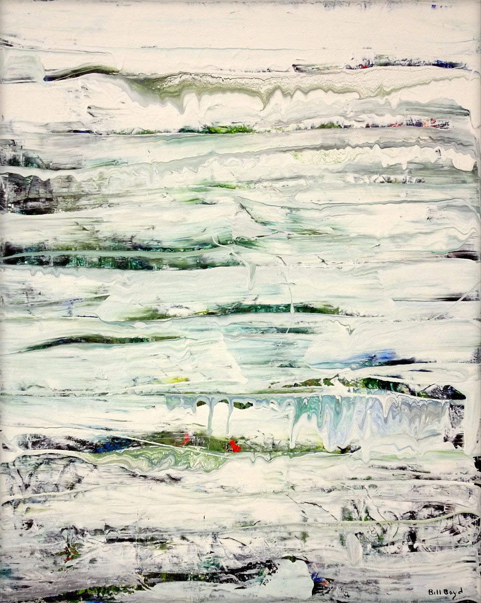 Abstract Mixed Media Painting, Bill Boyd-006.JPG