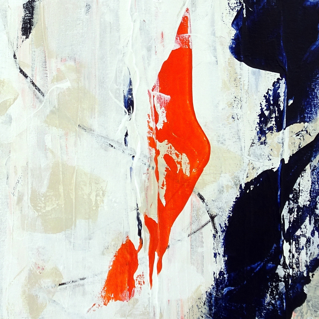 Abstract Mixed Media Painting, Bill Boyd-001.JPG