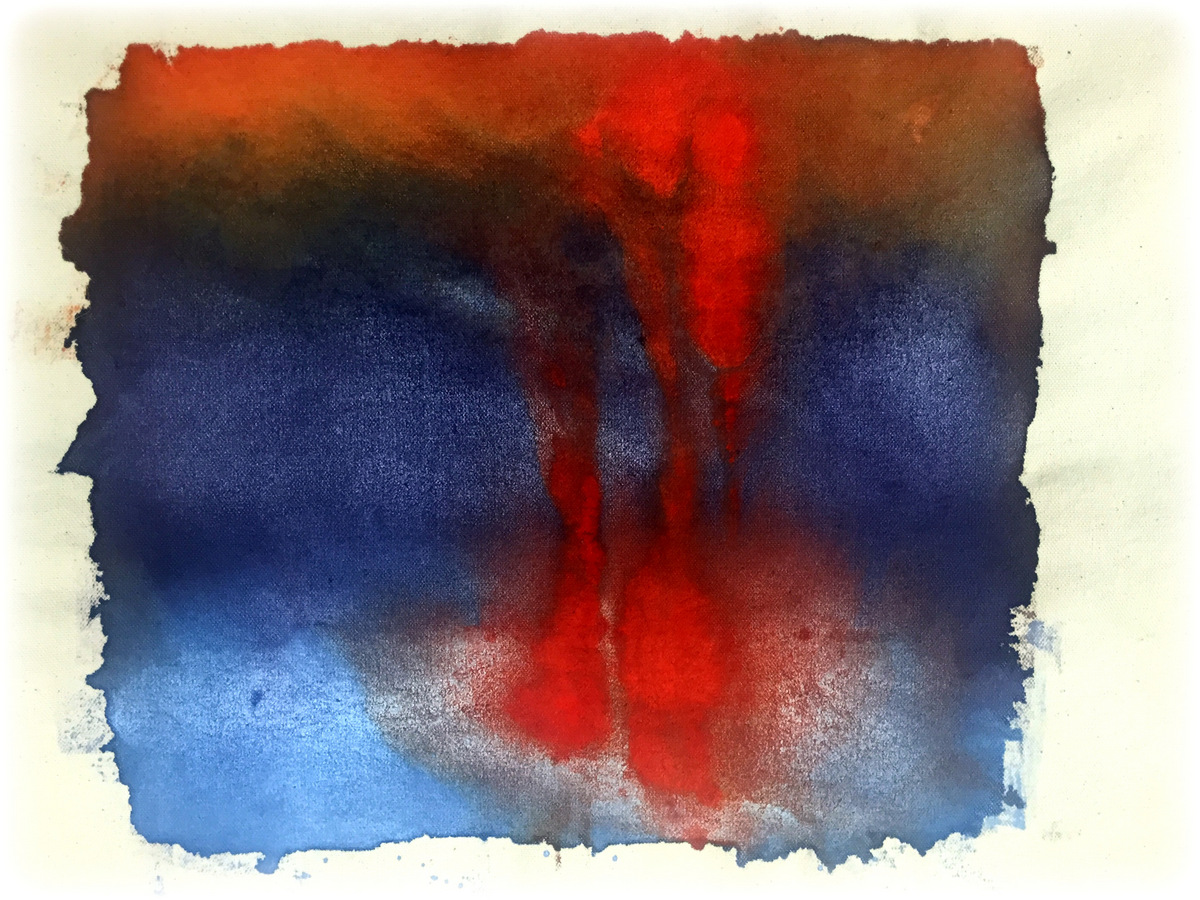 Abstract Expressionist Paintings, Contemporary Art, Asheville NC, Bill Boyd-021.JPG
