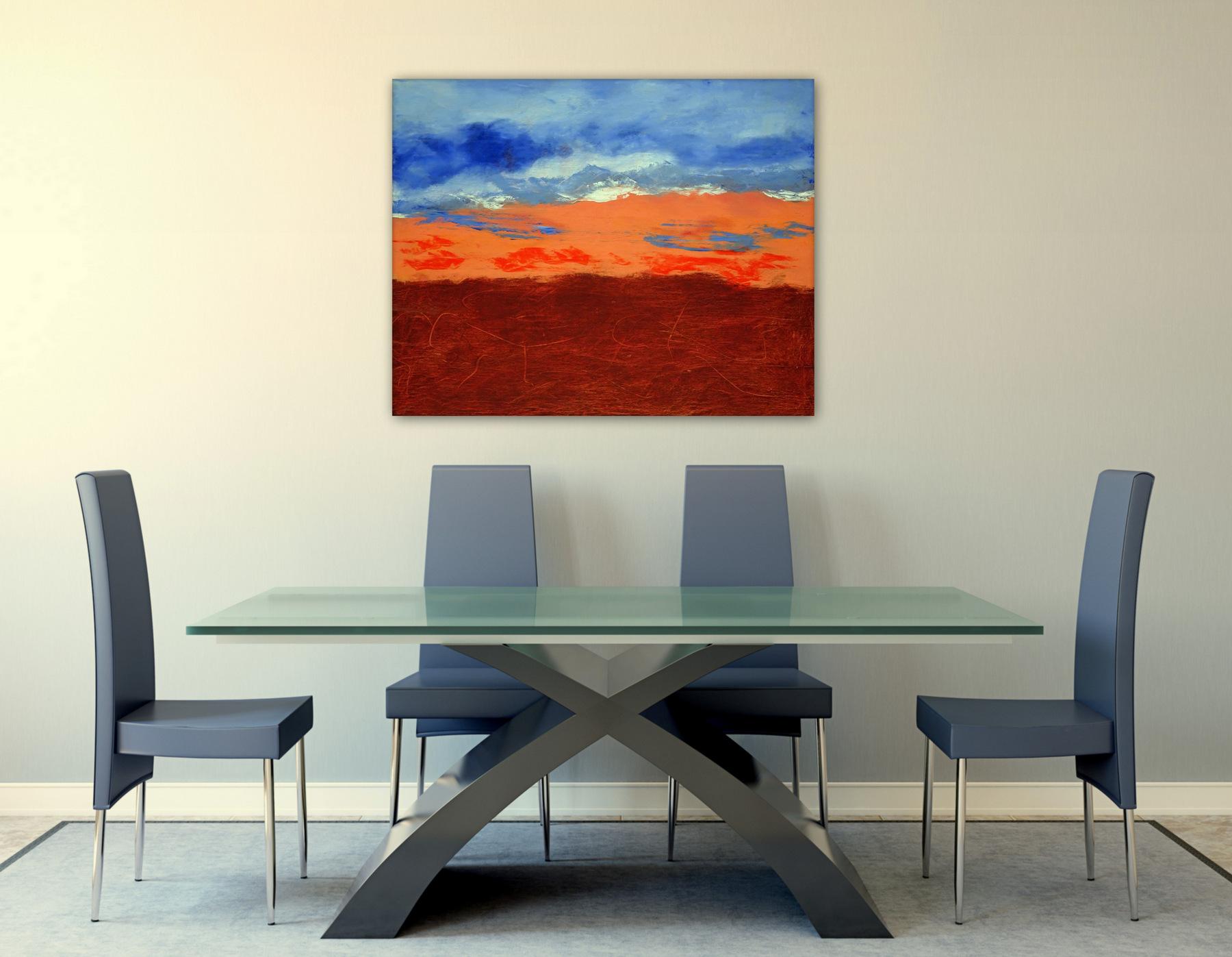 Abstract Paintings, Western North Carolina, Bill Boyd-001.jpg