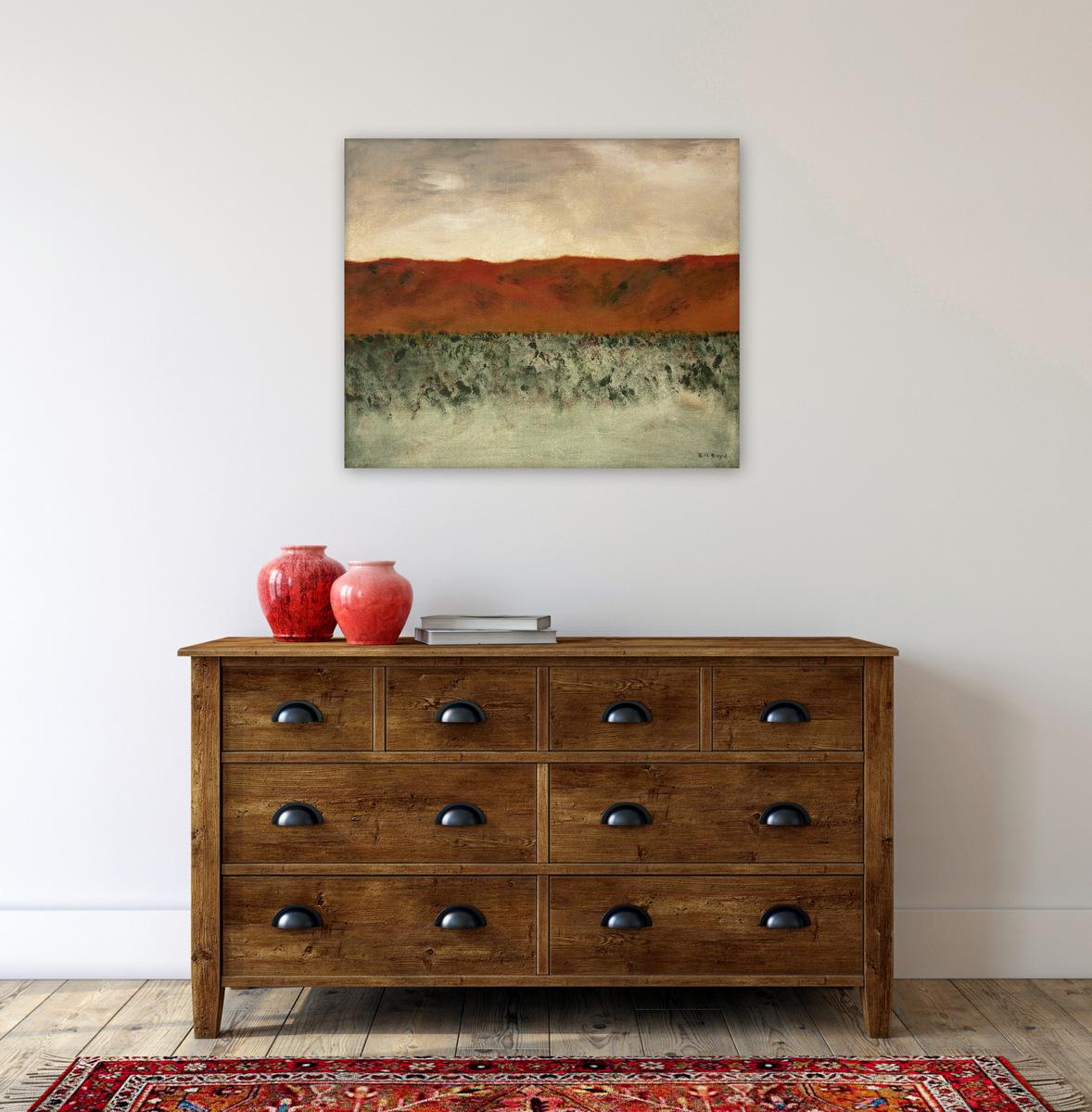 1-Abstract Painting, Bill Boyd, Contemporary Art.jpg