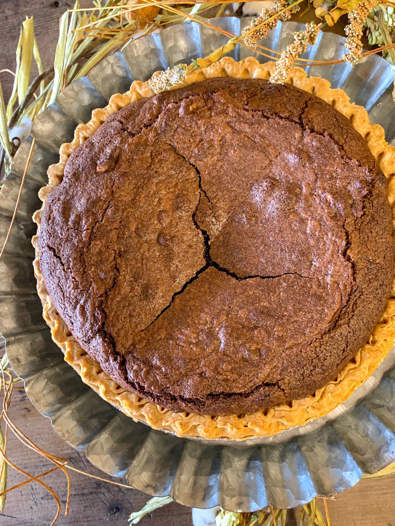 Fudge Brownie Pie 2.jpg