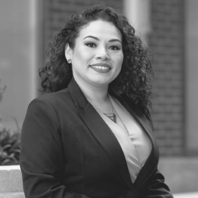 Doris Quintanilla, Co-founder and Executive Director The Melanin Collective
