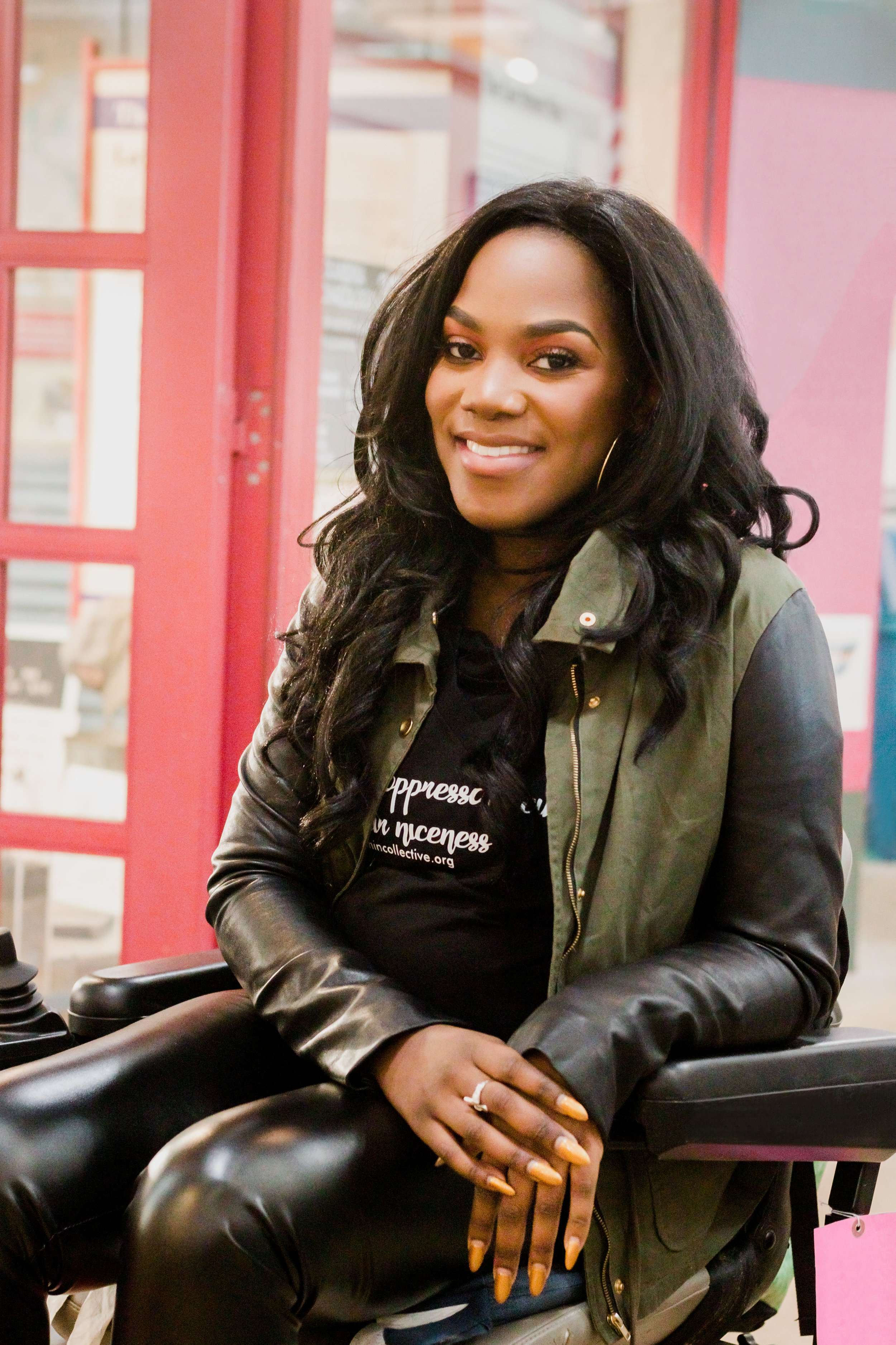 Ola Ojewumi - Ola graduated from the University of Maryland, College Park with a bachelor's degree in government and politics. As a student, she founded two nonprofits, the Sacred Hearts Children's Transplant Foundation and Project ASCEND. These organizations provide college scholarships to low-income students, funding for women's education programs, and distributes teddy bears and books to children awaiting organ transplants across the United States.